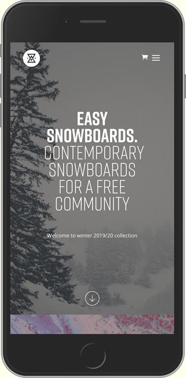 lagalga - Easy Snowboards