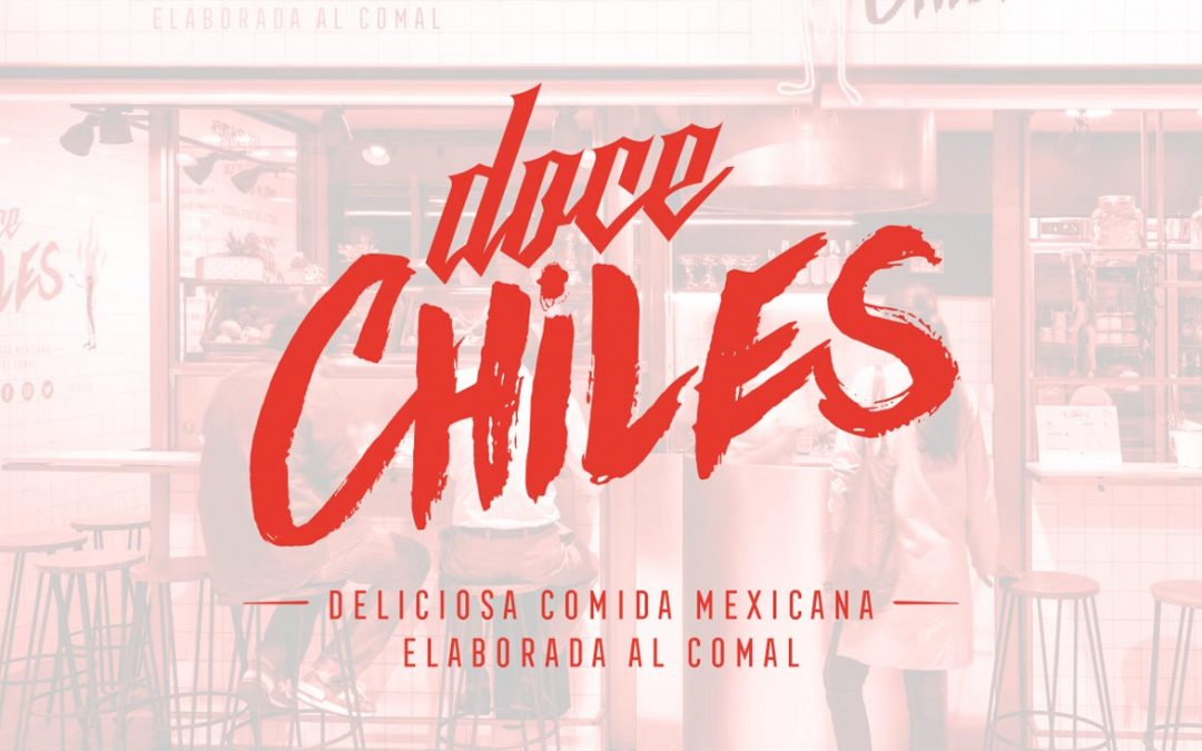 Doce Chiles